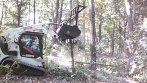 Virginia Land Clearing Service