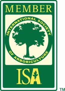 Timber Works Tree Service Member ISA