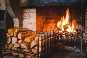 how much firewood do i need in winter
