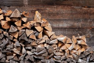 how much firewood do i need
