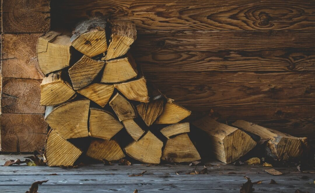 Firewood Delivery Tips